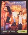 Magazine Ad for Falcon Beach TV Show, 2006
