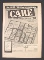 Magazine Ad for Care Food Package To Send Abroad, $10, Post War, 1948
