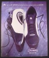 Magazine Ad for Adidas SL Hoops Sneakers Shoes, 2003, 10 by 12