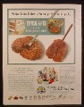 Magazine Ad for Stanley Hostess Party Plan, Like Amway or Tupperware, 1953