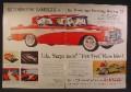 Magazine Ad For 1957 Nash Rambler Special Car, Rambler Cross Country Station Wagon, 1956