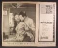 Magazine Ad For Movie Sayonara, Marlon Brando, 1957, 1 1/2 Page Ad