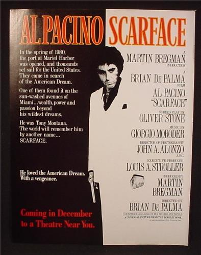 8 Awesome Brian De Palma Murders
