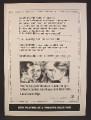 Magazine Ad For Carnal Knowledge Movie, Jack Nicholson, Candice Bergen, Ann Margret, 1971