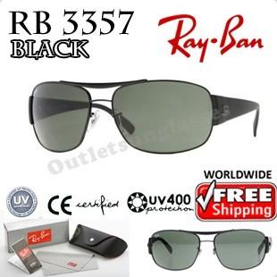 ray ban rb 3357 herren