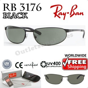 138a934b36 Ray Ban 3176 Flight 006 « Heritage Malta