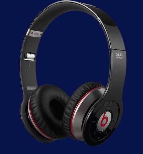 beats by dr dre wireless bluetooth on ear headphones soundgravy. Black Bedroom Furniture Sets. Home Design Ideas