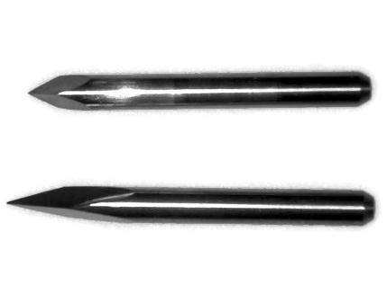carbide engraver and scoring tool
