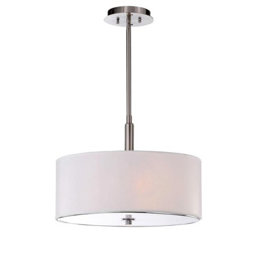 Rectangular Shade Pendant | Pendants | Re