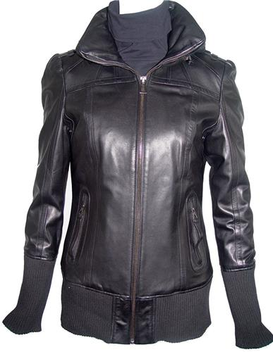 Woman Tall & All Size 4021 Luxury Best Cute Leather Jackets ...