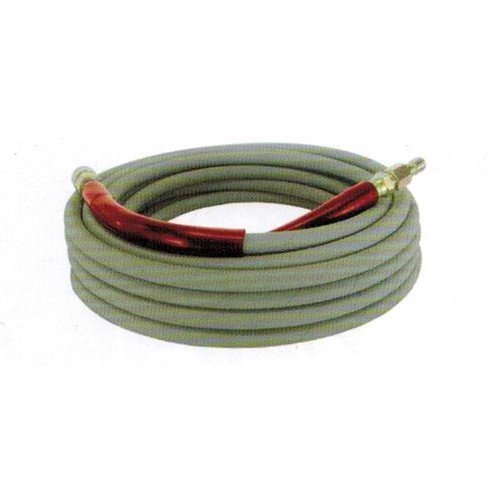 BE 6000psi 100ft Non Mark Double Braid High Pressure Power Washer Hose