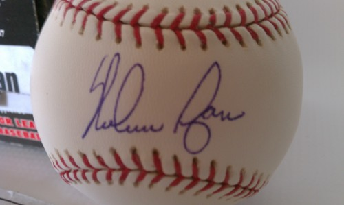 Nolan Ryan Autographed Baseball.jpeg