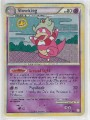 POKEMON HEARTGOLD & SOULSILVER SLOWKING 12/123