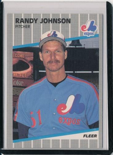 1989 FLEER RANDY JOHNSON #381.jpeg