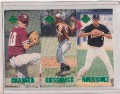1993 CLASSIC JEFF GRANCER,BROOKS KIESCHNICK,ALEX RODRIGUEZ #1OF62,600.jpeg