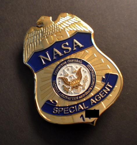 nasa oig special agent - photo #2