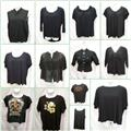 14 Ladies Plus Size 3X 22 24 Gorgeous Black Tops Blouses AVENUE LOONEY TUNES LIZ