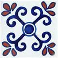 Mexican Tile Salamanca