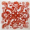 Mexican Tile Orizaba