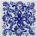 Mexican Tile Chapala
