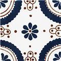Mexican Tile Acámbaro