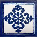 Mexican Tile Comonfort