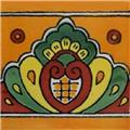 mexican talavera tile