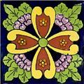 Mexican Tile Jiutepec