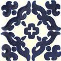 Mexican Tile Tlaquepaque