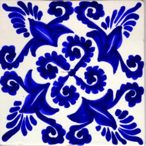Mexican Talavera Tile Tiles Kitchen Bath amp Stairs