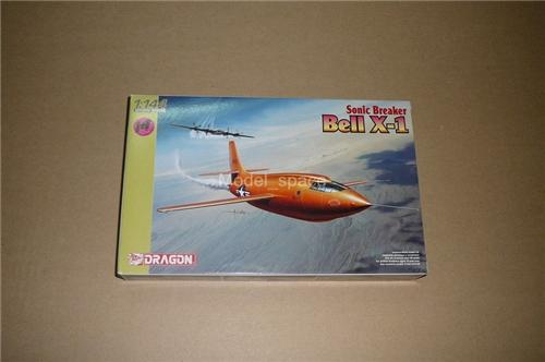 Dragon 1/144 4630 Sonic Breaker Bell X-1