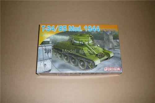 Dragon 1/72 7270 T-34/85 Mod. 1944 Late Production