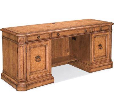 thomasville furniture hills of tuscany office desk
