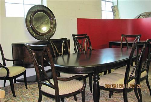 Thomasville Dining Room Sets. 15 Thomasville Dining Room Sets ...