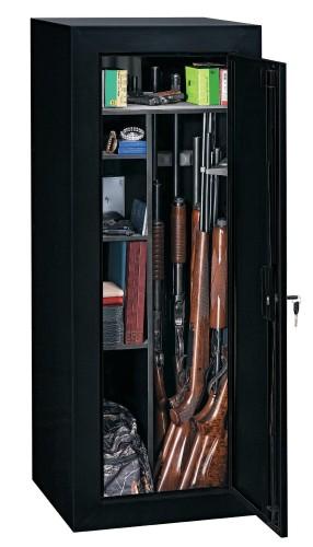 Stack On 18 Gun