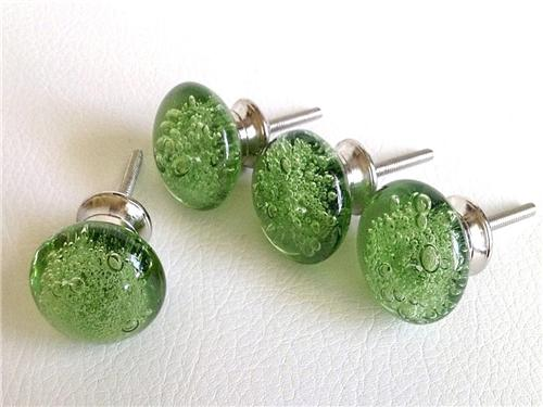 Dwyer home collection for Colored glass cabinet knobs