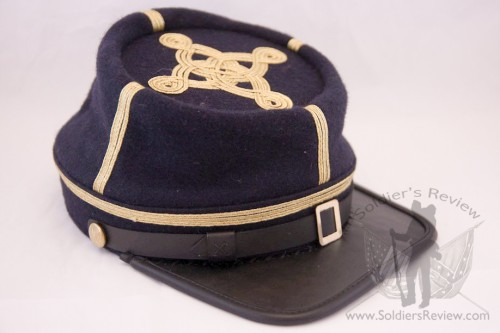 Civil War Union Cavalry Hat Civil War Blue Union Yankee