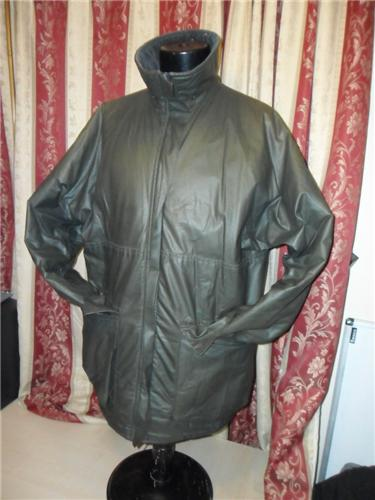 HiSpec Gents Swiss Carryon Isodry Insulated Superwax Rotofil Jacket,  ExLrg,  XL_Img