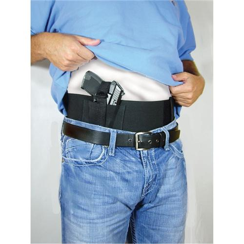 Belly Band Concealed Carry Holster