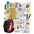 Emergency Preparedness Backpack Kit 183 pc