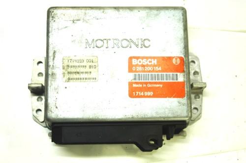 Motronic 0261200154 E30 325 325e E28 528  525e 87-88.jpeg