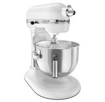 Kitchenaid Professional Hd Stand Mixer Kg25hox Kg25hoxwh