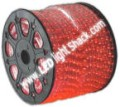 110VAC RED LED Rope