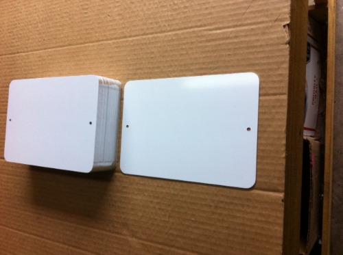 photo 2-3Gloss White 6x9 HRC