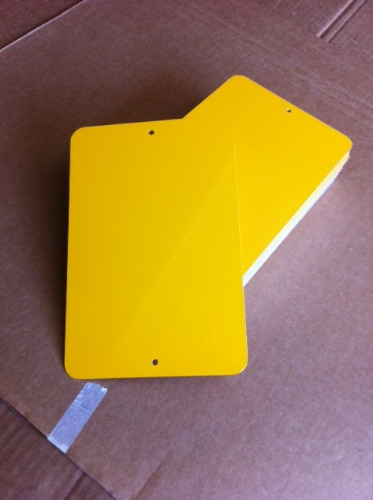 photo 36x9Caution Yellow SB-HRC
