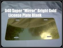 Web-040 Super Bright Gold License Plate.jpeg