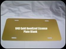 Web-040 Gold Anodized License Plate.jpeg