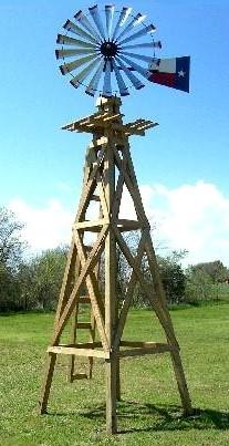 decorative windmill kits davids e stove shop - Decorative Windmills