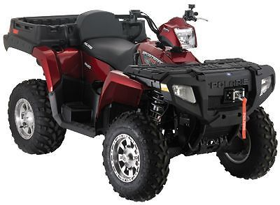polaris sportsman 800 service manual pdf