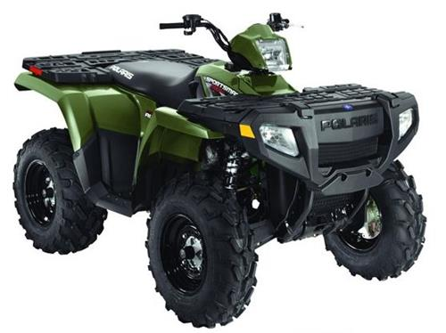 polaris sportsman 500 service manual
